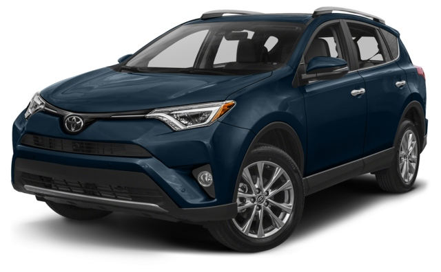 2017 Toyota RAV4 Fort Dodge, IA JTMDFREV1HD214380