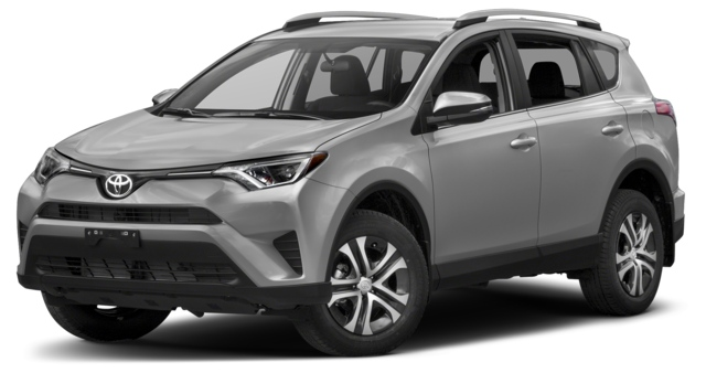 2017 Toyota RAV4 Florence, KY 2T3BFREV9HW602807