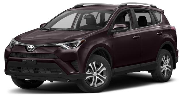 2017 Toyota RAV4 Florence, KY 2T3ZFREV2HW354799