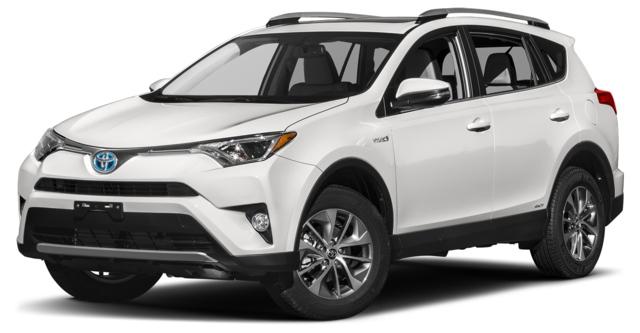 2017 Toyota RAV4 Hybrid Fort Dodge, IA JTMRJREV9HD119361
