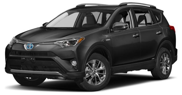 2017 Toyota RAV4 Hybrid Fort Dodge, IA JTMRJREV1HD115711