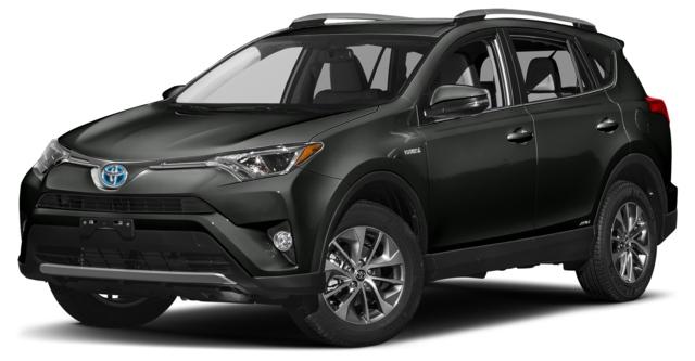 2017 Toyota RAV4 Hybrid Florence, KY JTMRJREV1HD116020