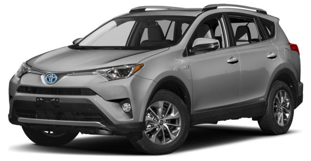2017 Toyota RAV4 Hybrid Duluth JTMRJREV6HD070538