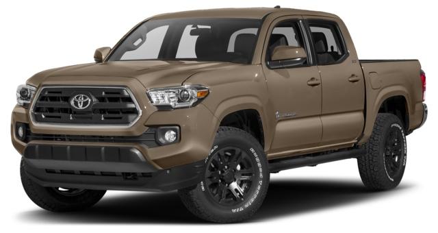2017 Toyota Tacoma Fort Dodge, IA 3TMCZ5AN5HM107516