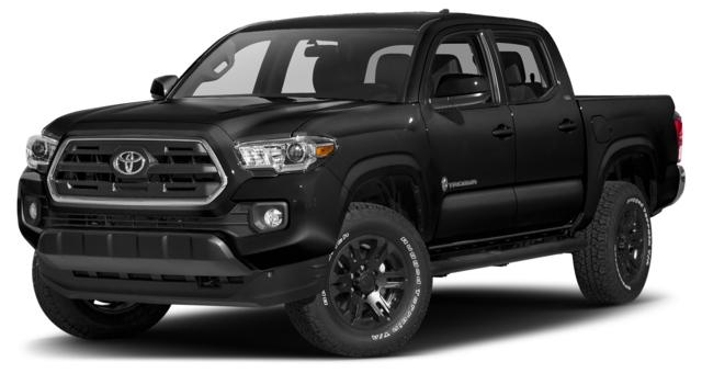 2017 Toyota Tacoma Fort Dodge, IA 3TMCZ5AN4HM108429