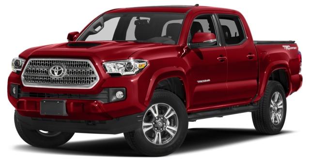 2017 Toyota Tacoma Fort Dodge, IA 3TMCZ5AN0HM083156