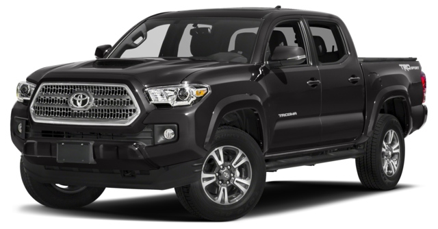 2017 Toyota Tacoma Florence, KY 3TMCZ5AN1HM091444
