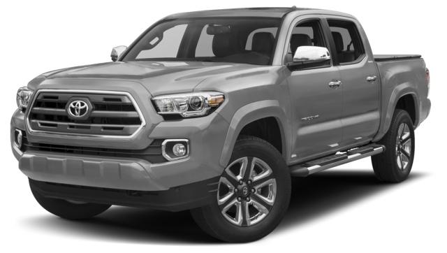 2017 Toyota Tacoma Fort Dodge, IA 3TMGZ5AN9HM085618