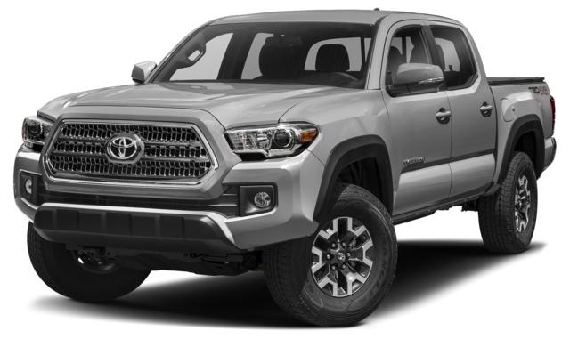 2017 Toyota Tacoma Fort Dodge, IA 3TMCZ5AN9HM097167