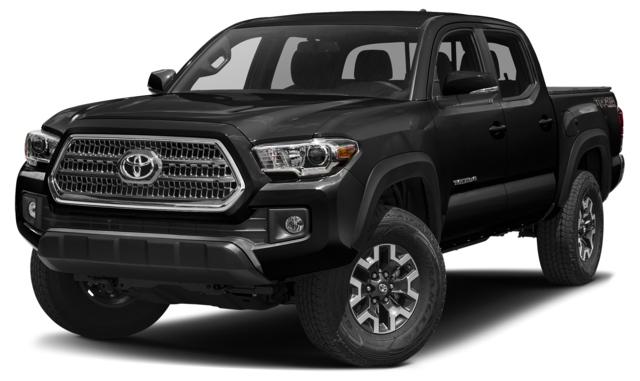 2017 Toyota Tacoma Florence, KY 5TFCZ5AN2HX089194