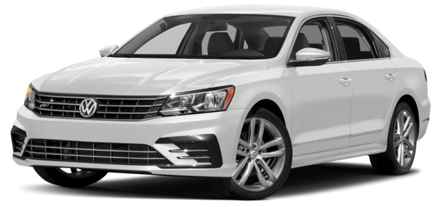 2017 Volkswagen Passat Inver Grove Heights, MN 1VWDT7A36HC074590