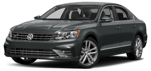 2017 Volkswagen Passat Inver Grove Heights, MN 1VWDT7A39HC073515