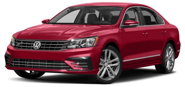 2017 Volkswagen Passat Inver Grove Heights, MN 1VWDT7A31HC060810