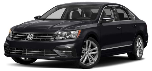 2017 Volkswagen Passat San Antonio, TX 1VWDT7A31HC003023