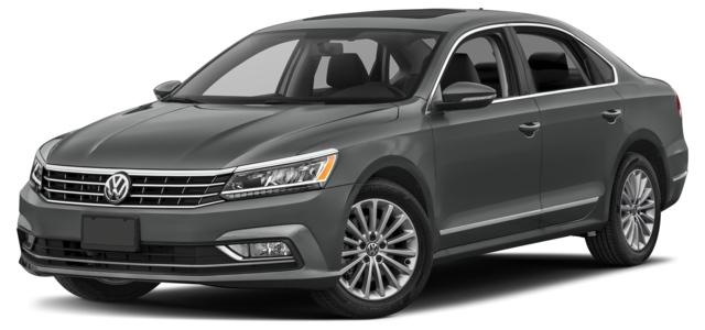 2017 Volkswagen Passat Sarasota, FL 1VWCT7A33HC076468