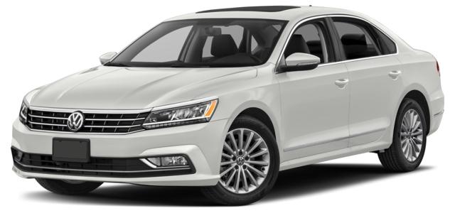 2017 Volkswagen Passat Sarasota, FL 1VWAT7A34HC026251