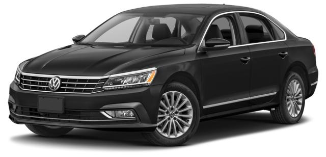 2016 Volkswagen Passat San Antonio, TX 1VWBT7A35GC026715