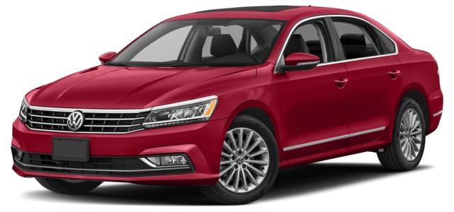 2017 Volkswagen Passat Sarasota, FL 1VWAT7A30HC078220