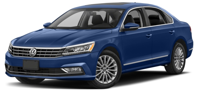 2017 Volkswagen Passat Inver Grove Heights, MN 1VWBT7A35HC067007