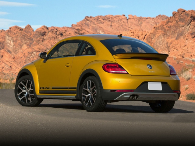 2016 Volkswagen Beetle Racine, WI 3VWS17AT0GM630161