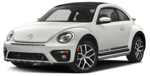 2017 Volkswagen Beetle Sarasota, FL 3VWS17AT7HM625038