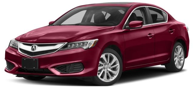 2017 Acura ILX Sylvania 19UDE2F79HA003540