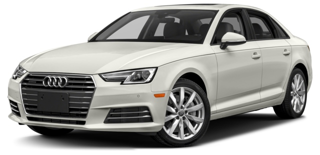 2017 Audi A4 City, ST WAUGNAF4XHN022096
