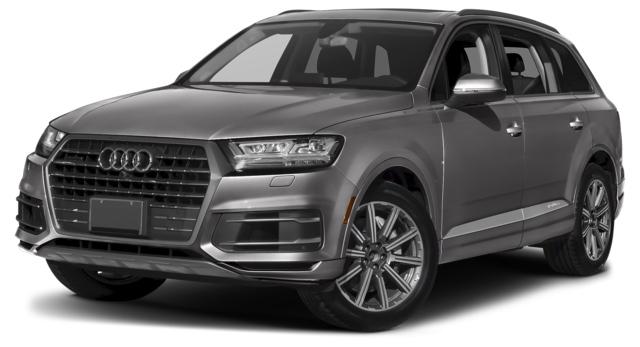 2018 Audi Q7 Providence, RI WA1AHAF77JD002873