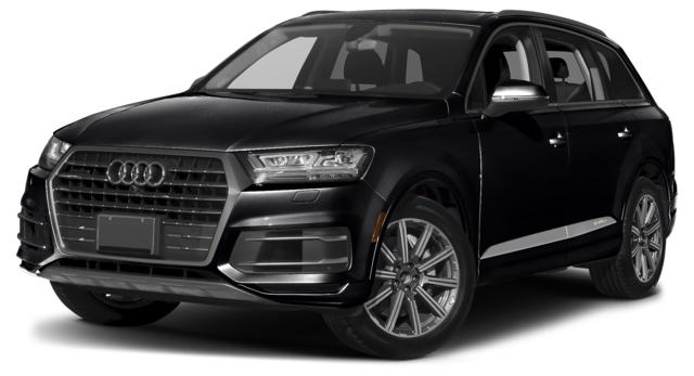 2018 Audi Q7 Providence, RI WA1VAAF78JD002399