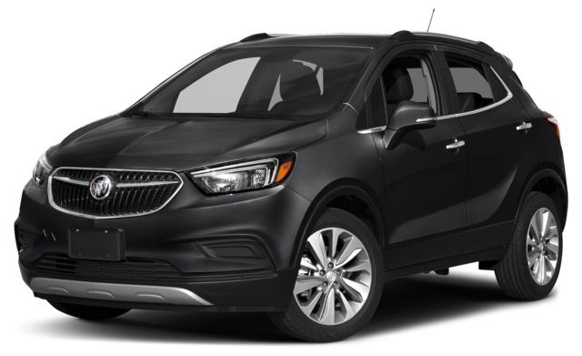 2017 Buick Encore Bardstown, KY KL4CJCSB7HB013784