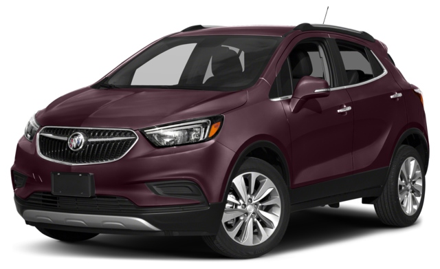 2017 Buick Encore Duluth, MN KL4CJGSB8HB102464