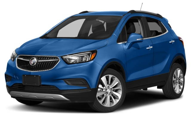 2017 Buick Encore Mount Vernon, IN KL4CJ1SB5HB087760