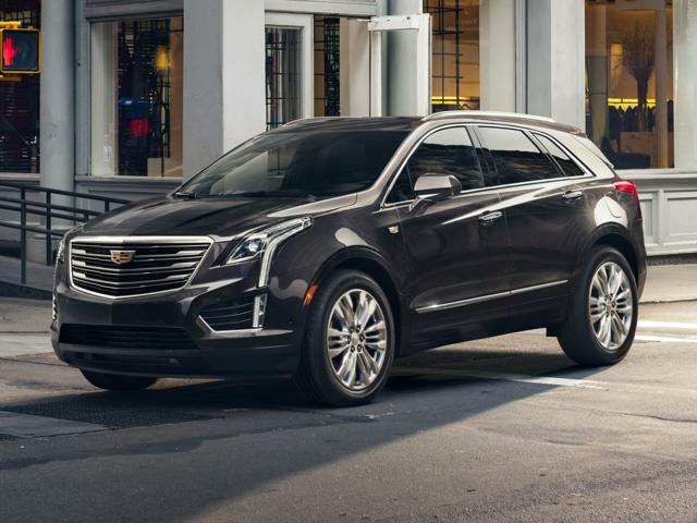 2017 Cadillac XT5 Milwaukee, WI 1GYKNFRSXHZ173558