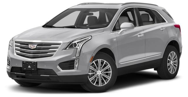 2017 Cadillac XT5 Milwaukee, WI 1GYKNCRS7HZ120833