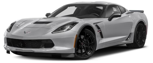 2017 Chevrolet Corvette Lansing, IL 1G1YW2D78H5117045