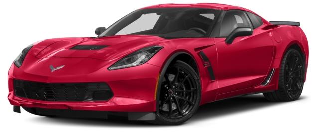 2017 Chevrolet Corvette Frankfort, IL and Lansing, IL 1G1YW2D76H5112944