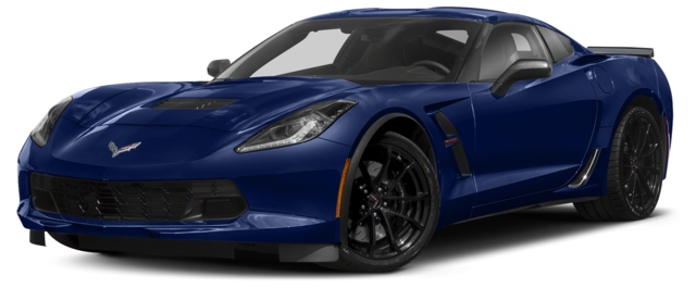 2017 Chevrolet Corvette Highland, IN 1G1Y12D78H5113866