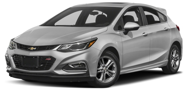 2017 Chevrolet Cruze Frankfort, IL and Lansing, IL 3G1BE6SM6HS508886