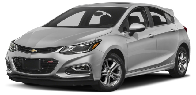 2017 Chevrolet Cruze Lansing, IL 3G1BE6SM1HS507032