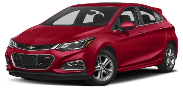 2017 Chevrolet Cruze Frankfort, IL and Lansing, IL 3G1BE6SM1HS587190