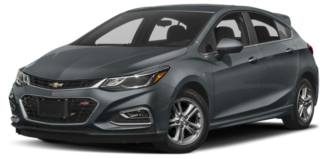 2017 Chevrolet Cruze Frankfort, IL and Lansing, IL 3G1BE6SM6HS557828