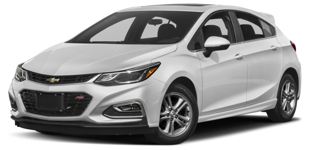 2017 Chevrolet Cruze Frankfort, IL and Lansing, IL 3G1BE6SM3HS578829