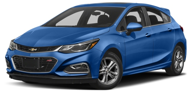 2017 Chevrolet Cruze Highland, IN 3G1BE6SM7HS506922