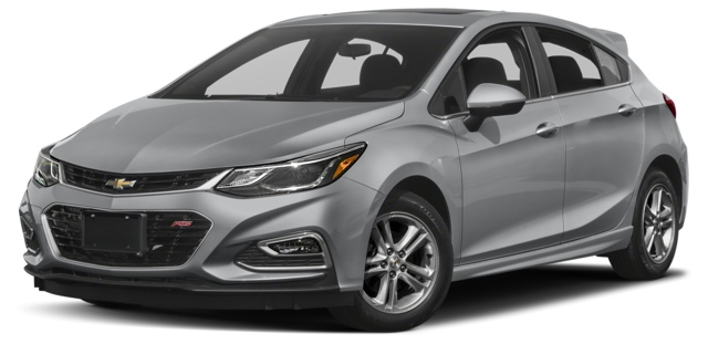 2017 Chevrolet Cruze Frankfort, IL and Lansing, IL 3G1BE6SM5HS559439