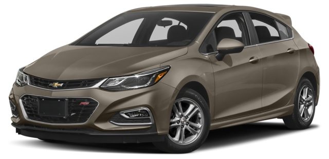 2017 Chevrolet Cruze Frankfort, IL and Lansing, IL 3G1BE6SM6HS559322