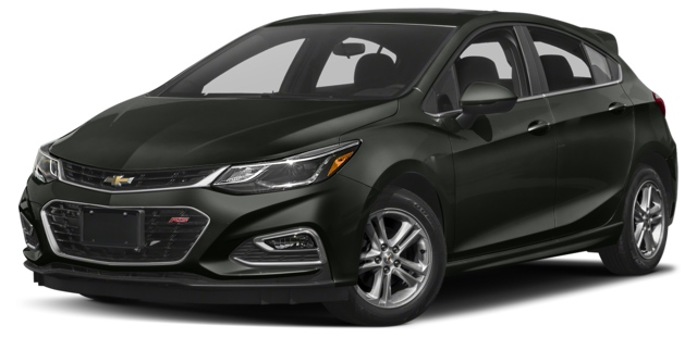 2017 Chevrolet Cruze Frankfort, IL 3G1BE6SM7HS588442