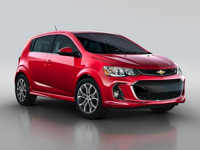 2017 Chevrolet Sonic Calgary, Alberta 1G1JD6SB0H4106181
