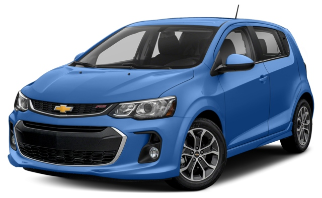 2017 Chevrolet Sonic Marshfield,MO 1G1JD6SB1H4118890