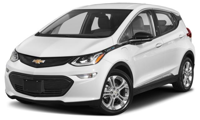 2018 Chevrolet Bolt EV Arlington, MA 1G1FW6S02J4110933