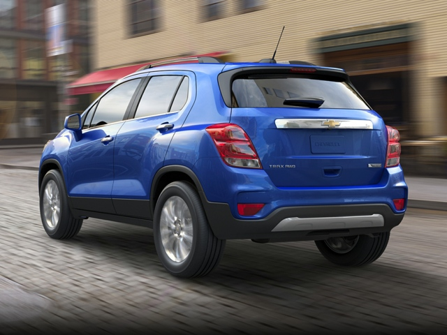 2017 Chevrolet Trax Highland, IN 3GNCJKSB0HL186231